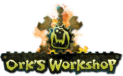 Ork's Workshop
