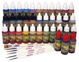 Краски The Army Painter