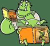 Игровая литература
