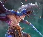 Покраска модели Lord of Change (список цветов)
