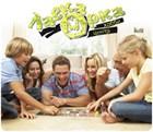 Топ 5 Настольных игр для уютного семейного вечера