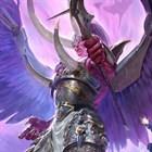 Покраска модели Magnus the Red (список цветов)