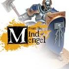 Красим миниатюры Hallowed Knights