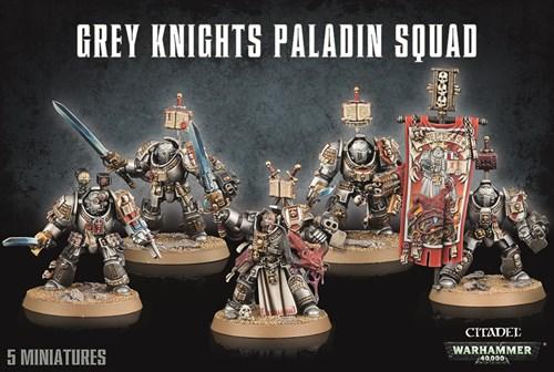 Paladin Squad - фото 101215