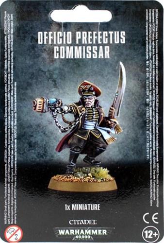 Officio Prefectus Commissar - фото 101462