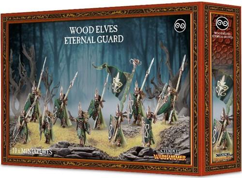 Eternal Guard - фото 105003