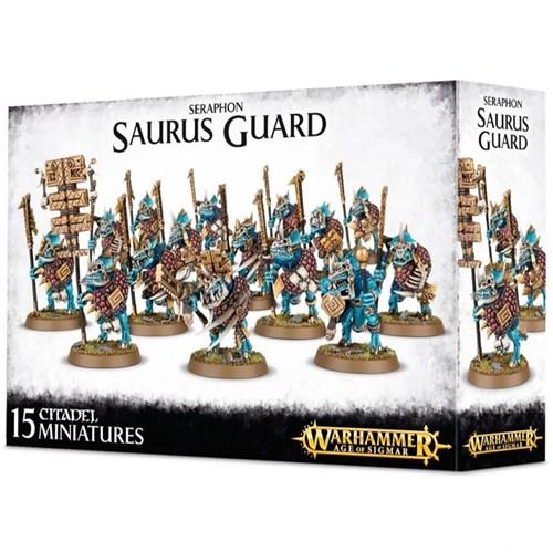 Saurus Guard - фото 105049