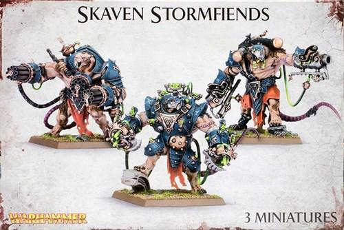Stormfiends - фото 105690