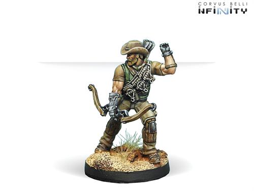 Hardcases, 2nd Irregular Frontiersmen Battalion (Ariadna) - фото 105775