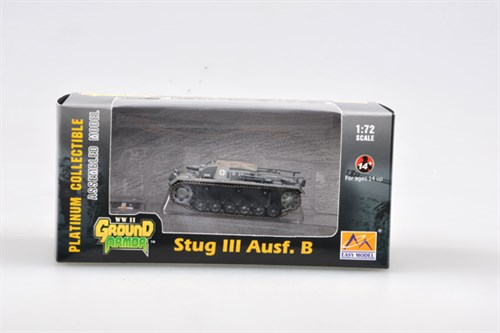 "Cау Stug Iii Stug Abt.226 ""Operation Barbarossa""  (1:72) - фото 107241"