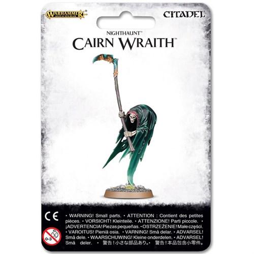 Cairn Wraith - фото 107246