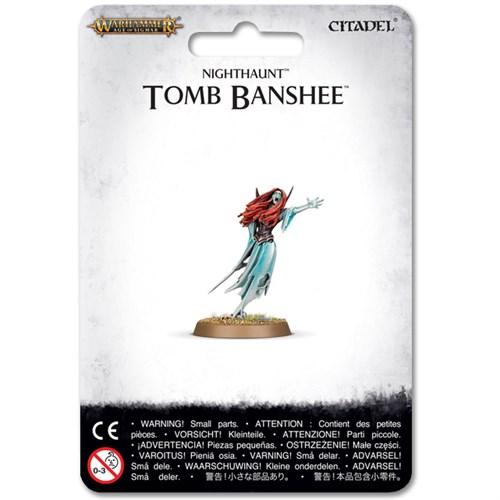 Tomb Banshee - фото 107688