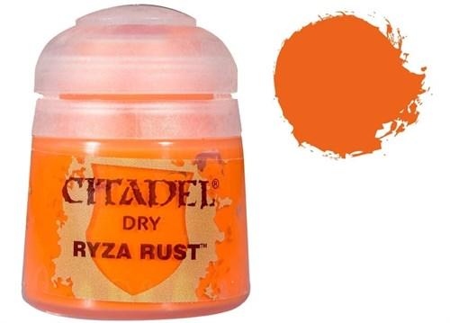 Ryza Rust - фото 10871
