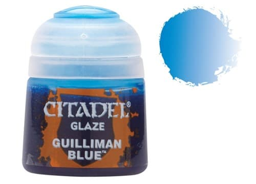 Guilliman Blue - фото 10928