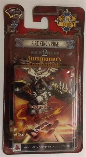 Око Правосудия: Восстание Биолита 2 (Biolith Rebellion 2): Ярость Огненного Короля (Fire King's Rage - фото 10945