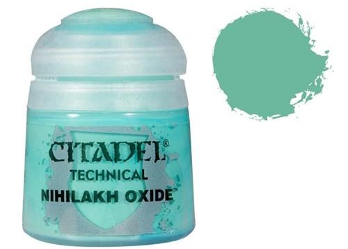 Nihilakh Oxide - фото 10962