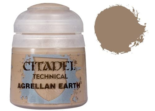 Agrellan Earth - фото 10991