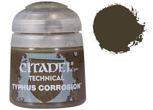 Typhus Corrosion - фото 10993