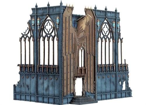 "Набор "" Храм Акилы (Shrine of the Aquila)"" - фото 11124"