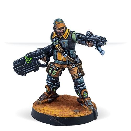 Monstruckers (Submachine Gun) - фото 111267