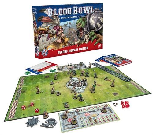 Blood Bowl Second Season Edition (eng) - фото 113537
