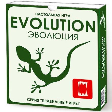 Настольная игра Эволюция - фото 115038