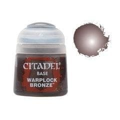 Warplock Bronze - фото 11709