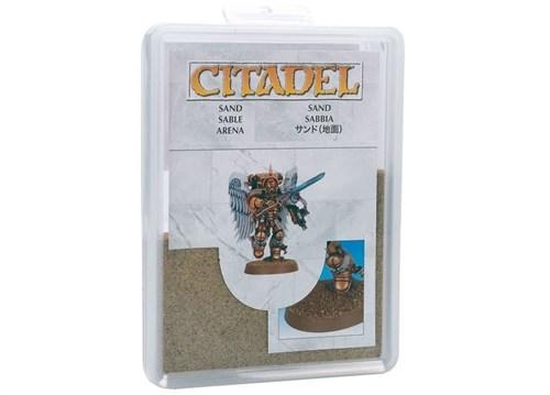 Citadel Sand 100g (3-Pack) - фото 11829