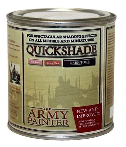 Quick Shade, темная (6) - фото 11835