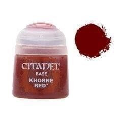Khorne Red Citadel - фото 11919