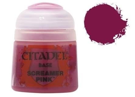 Screamer Pink - фото 11920