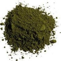 Pigments Chrome Oxide Green 35 ml. - фото 11952