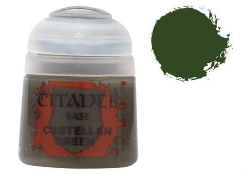 Castellan Green - фото 11996