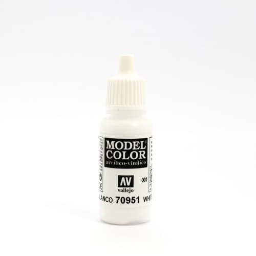 Краска g70951 White - фото 12021