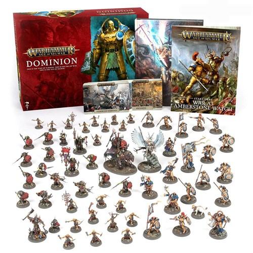 Age of Sigmar: Dominion (English) - фото 120438