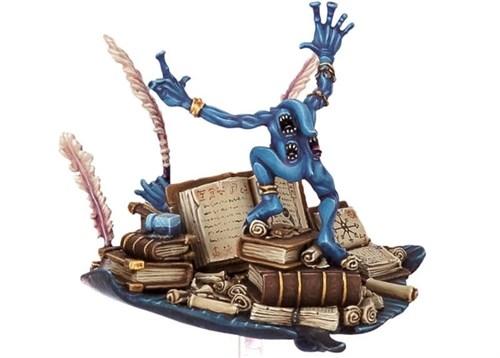 Синие Писцы (The Blue Scribes) - фото 13029
