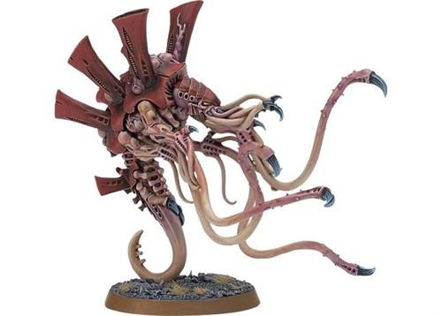 Тираниды - Веномтроп (Tyranid Venomthrope) - фото 13524