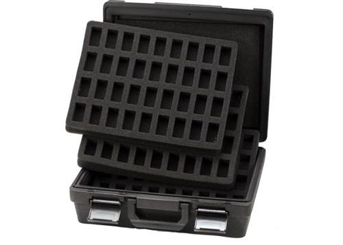 Портативный чемоданчик Citadel для миниатюр (Figure Case) - фото 13585
