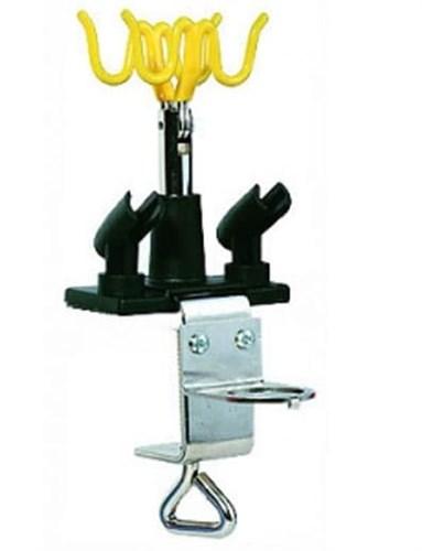 Подставка для Аэрографа, струбцина, крепление фильтра - фото 14566