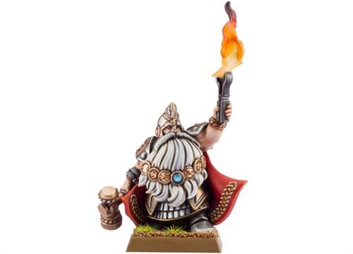 Dwarf Runelord - фото 14849