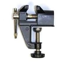 Тиски струбцина, малые, 30 мм - фото 15106