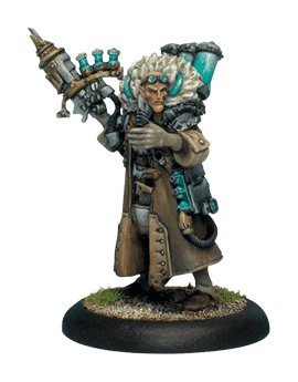 Minion Warlock Dr. Arkadius BLI - фото 15132