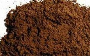 Pigments Natural Sienna 35 ml. - фото 15344
