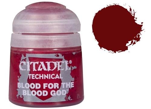 Blood For The Blood God Citadel - фото 15407