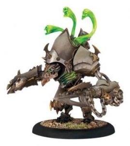 Cryx Malice Character Heavy Warjack BOX - фото 15563