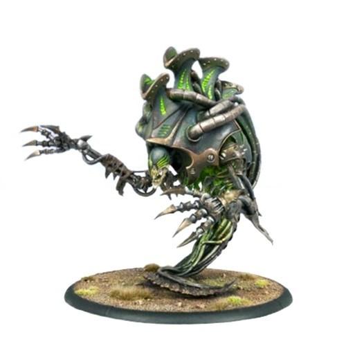 Cryx Wraith Engine Battle Engine BOX - фото 15567