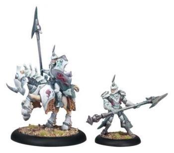 Fane Knight Skeryth Issyen (2 models) BOX - фото 16293