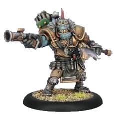 Mercenary Raluk Moorclaw BLI - фото 16432