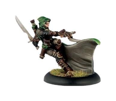 Mercenary Eiryss, Mage Hunter of Ios BLI - фото 16444
