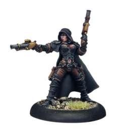 Mercenary Taryn di la Rovissi BLI - фото 16448